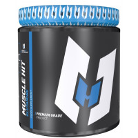 L-glutamine 300 г MuscleHit