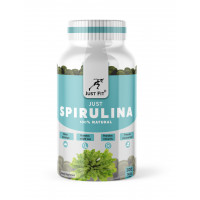 Just Spirulina 500 мг 200 табл. Just Fit
