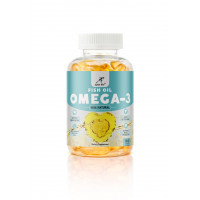 Omega-3 180 капс. JUST FIT
