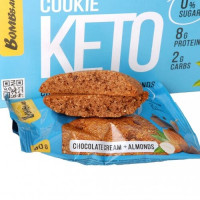 Cookie KETO 40 г Bombbar