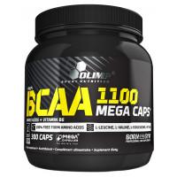 BCAA Olimp BCAA Mega caps (300 капсул)