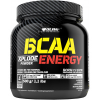 BCAA XPLODE POWDER ENERGY 500 г Olimp
