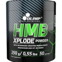 HMB Xplode Powder 250 г Olimp