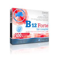 B12 FORTE BIO-COMPLEX 30 капсул Olimp