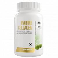 Marine Collagen + Hyaluronic Acid complex 60 к Maxler