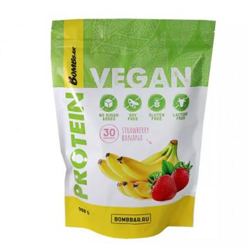 Vegan protein 900 г Bombbar