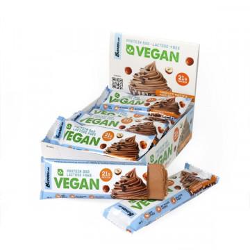 Vegan protein bar 60 г Bombbar
