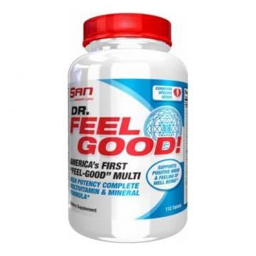 Dr. Feel Good 224 таблетки