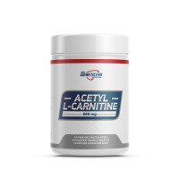 Acetyl L-Carnitine 500 мг 60 капсул Geneticlab