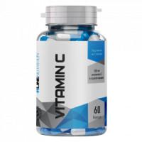 Vitamin C 500 мг 60 капсул Rline