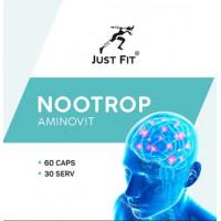 Aminovit NOOTROP 60 капсул JUST FIT