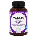 Daily One Caps с железом 180 к Twinlab