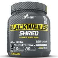 Blackweiler Shred 480 грамм Olimp