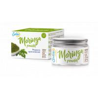 Moringa powder 125 грамм Solvie