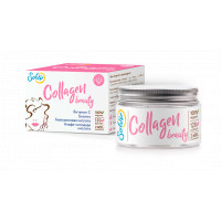 Collagen beauty 120 капсул Solvie