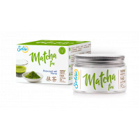 Matcha tea 140 грамм Solvie