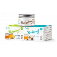 Buckwheat tea 180 грамм Solvie