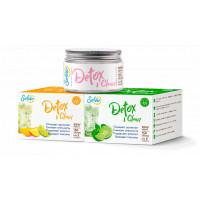Detox&Clean 150 грамм Solvie