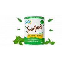 Sweetener No.1 240 грамм Solvie